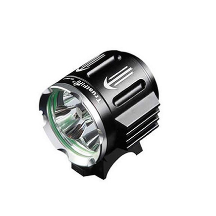 TrustFire TR-D011 Three XM-L2 T6 LED 2000 Lumens Bike Light