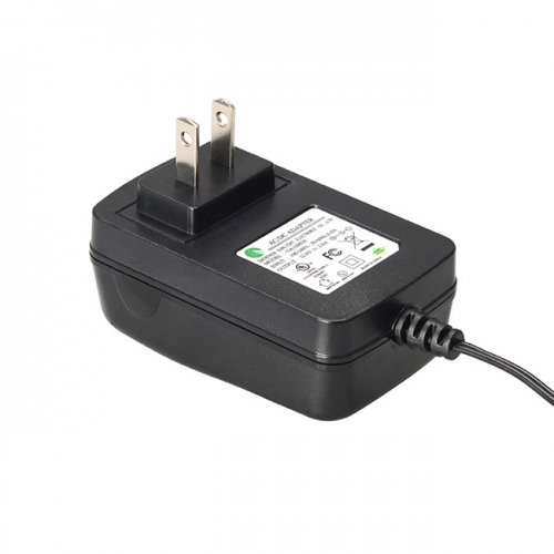 AC 110V-240V to DC 12V 2A US/EU/UK Plug Power Supply Adapter