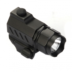 TrustFire G01 LED Tactical Hunting Flashlight Pistol Handgun Torch Light