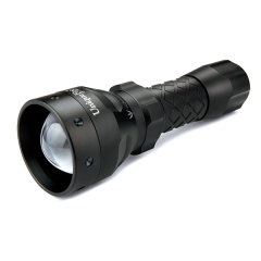 UniqueFire UF-1407 IR 850nm Infrared Light Night Vision Flashlight Torch