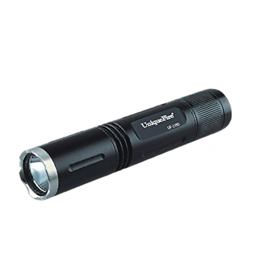 UniqueFire UF-2160 CREE XM-L T6 1000lm Flashlight Torch