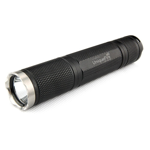 UniqueFire UF-2100 EDC CREE Q5 300lm LED Flashlight Torch