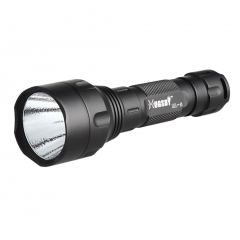 HUGSBY ML-5 CREE XM-L2 U3 LED 700 Lumens 3 Modes Flashlight Torch