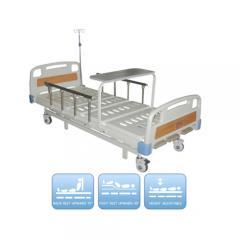 Manual Hospital Bed ...