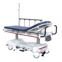 Hospital Ambulance E...
