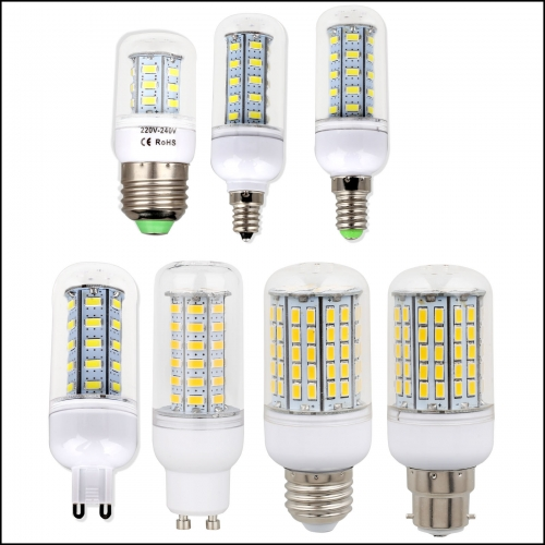 Type1: 5730 SMD LED Corn Bulb