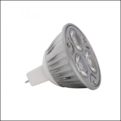 8 Colors LED Spotlight