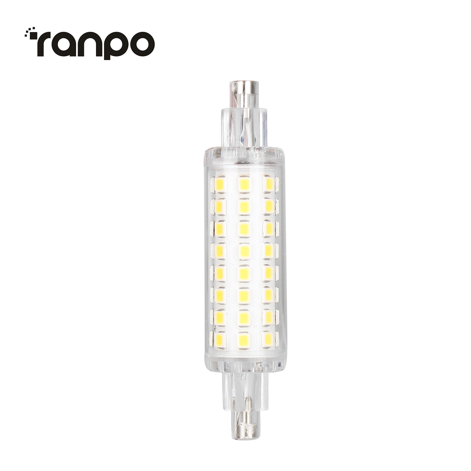 LED R7S Flood Light Bulb 12W 16W 78mm 118mm 2835 SMD Replacement Halogen Lamps
