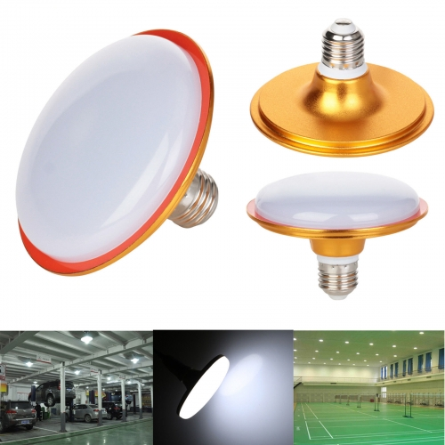 Ranpo E27 220V UFO LED Bulbs Spot Lights 10W 12W 15W 18W 20W 30W 40W Cool White Lamp