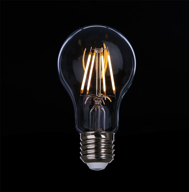 Retro LED Filament Bulb