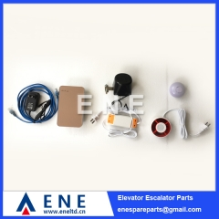 Elevator Water Leakage Detect System Leakage Alarm Valve Closer System