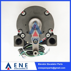 ERSVAR11-01 Schindler Elevator PMS420 Traction Machine Brake 59605081