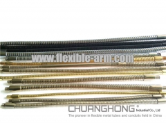 Flexible Gooseneck Tubing