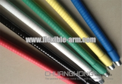 Plastic Covered Flexible Metal Tube