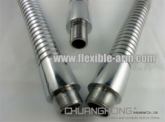 Nickel Plated  Flexible Metal Tube