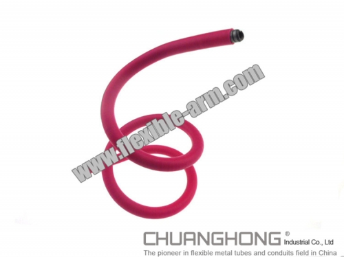 Silicon Coated Flexible Gooseneck