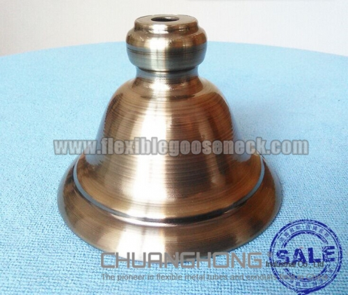 Metal Lamp Base