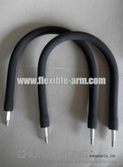 Silicon Coated flexible metal tube