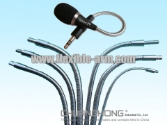 Microphone SnakeClamp Mount Stand Holder