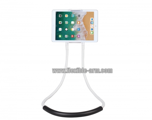 Hands Free Gooseneck Bracket Mobile Phone Stand Holder