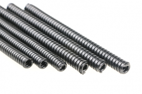 Manufacturer of Standard Size Flexible Gooseneck Tubing