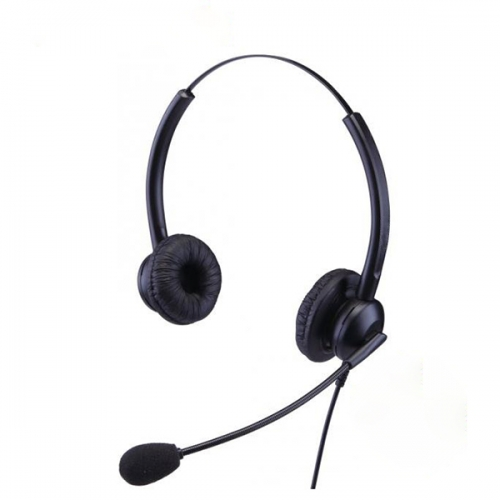 Flex Headset Gooseneck
