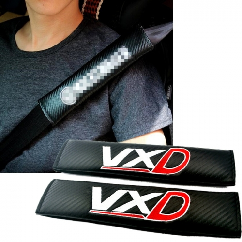VAUXHALL VXD Car Seat Belt Shoulder Pads