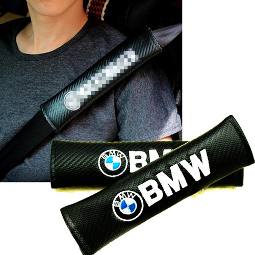 BMW Seat Belt Shoulder Pads