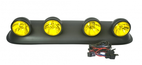SUV Pickup Auto External LED Light