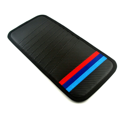 BMW M Performance Car CD Storage Package