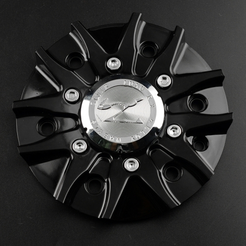 ZINIK Wheel Center Caps 156mm Black