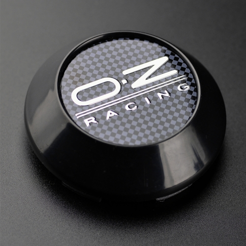 O.Z Racing Wheel Center Caps 68mm(62mm) Carbon Black