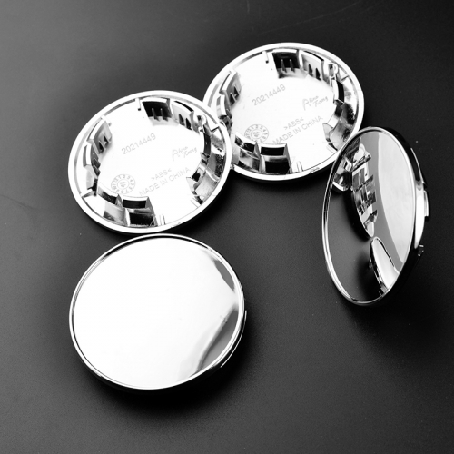 FORD Focus 2000-2011 Wheel Center Caps 70mm(54mm) Chrome