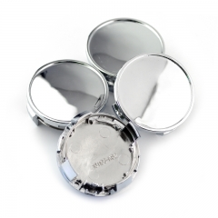 TOYOTA Wheel Center Caps 62mm(56mm) Chrome