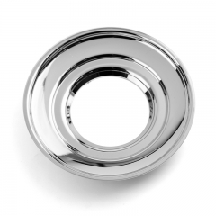 BBS Wheel Center Fitment 154mm Chrome #09.23.502