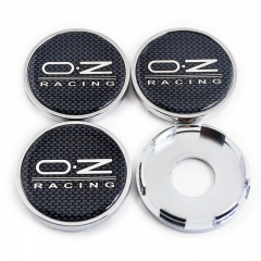 O.Z Racing Wheel Center Caps 63mm(59mm) Chrome