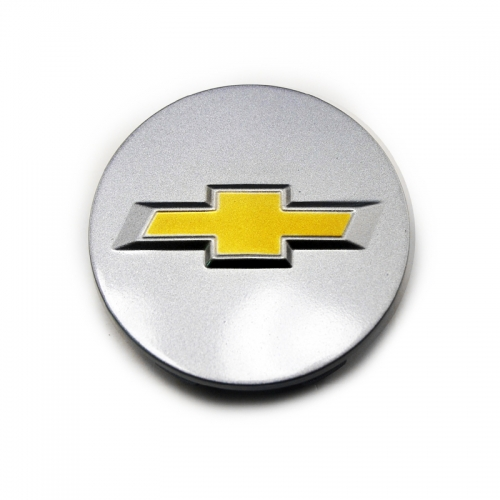 Chevrolet Impala Wheel Center Caps 58mm(55mm) Grey