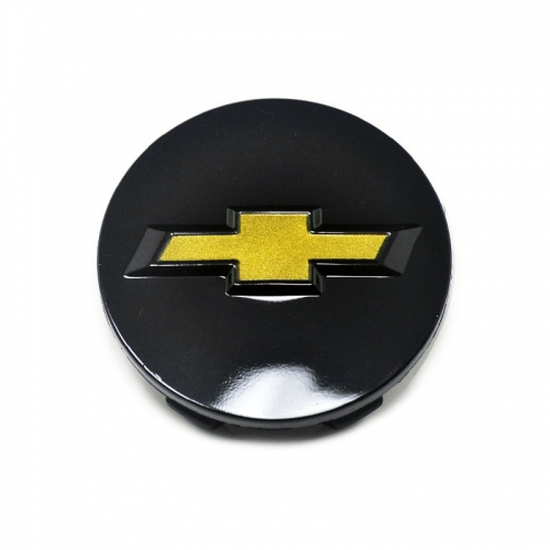 Chevrolet Impala Wheel Center Caps 58mm(55mm) Black