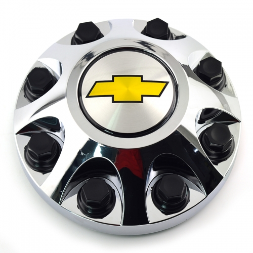 Chevrolet Silverado 2500 Wheel Center Caps 228mm(154mm) #9597819