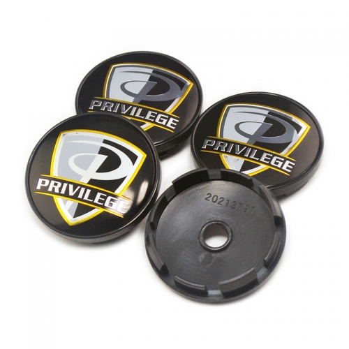PRIVILEGE Wheel Center Caps 60mm(56mm)