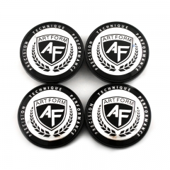 ARTFORM Wheel Center Caps 60mm(56mm)