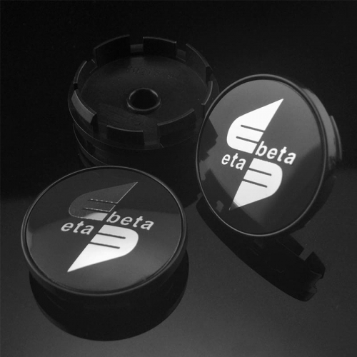 ETA BETA Wheel Center Caps 60mm(56mm)