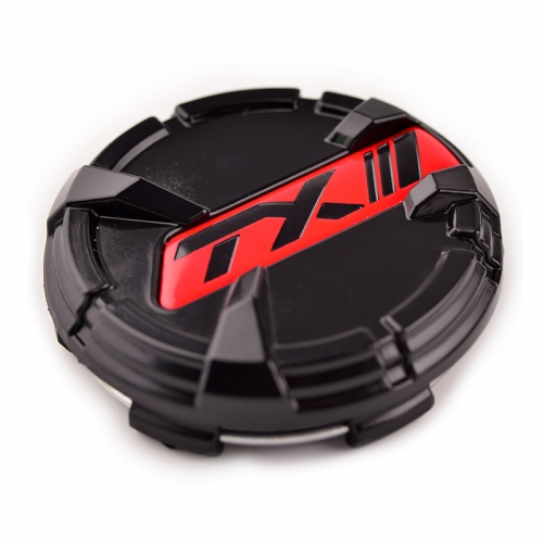 Monsterims Wheel Center Caps 65mm(61mm)