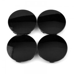 RAYS Volk Racing Wheel Center Caps 62mm(58mm) Black