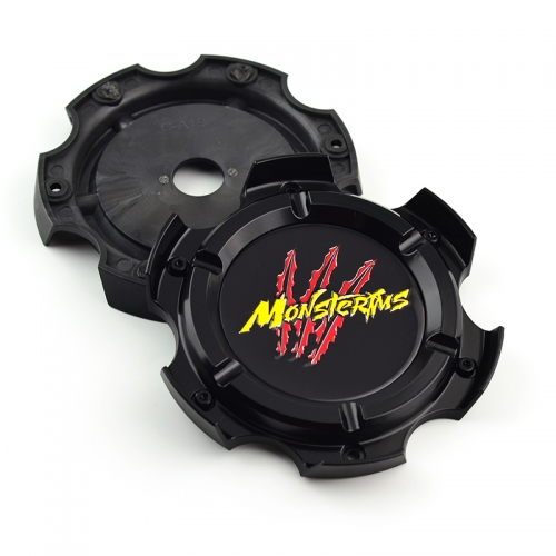 MONSTERIMS Wheel Center Caps 133mm(121mm)