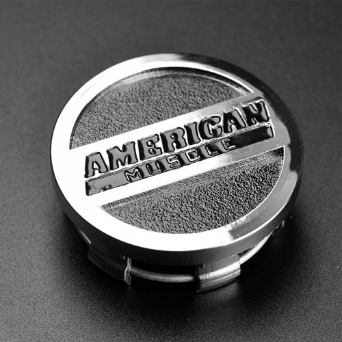 AMERICAN MUSCLE Wheel Center Caps 65mm(58mm)