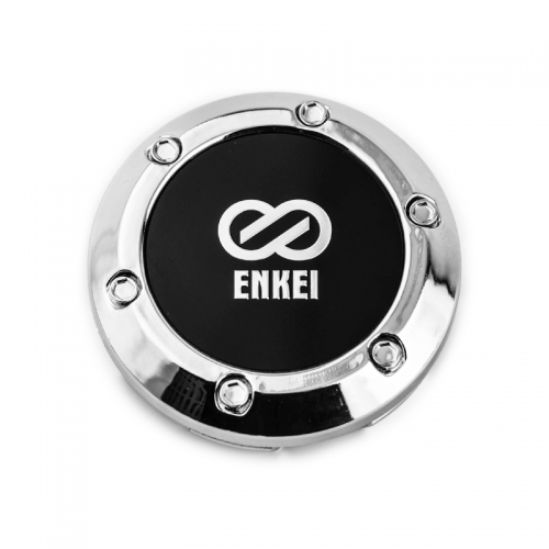 ENKEI Wheel Center Caps 66mm(62mm)