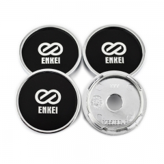 ENKEI Wheel Center Caps 50mm(46mm)
