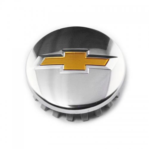 Chevy Colorado Tahoe GMC Wheel Center Caps 83mm(73mm)