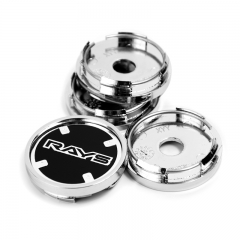 RAYS Wheel Center Caps 50mm(46mm)